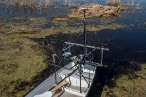 Sóstó Bombavadászok vizen sajtó megjelenés